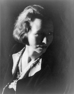 Edna St. Vicnent Millay